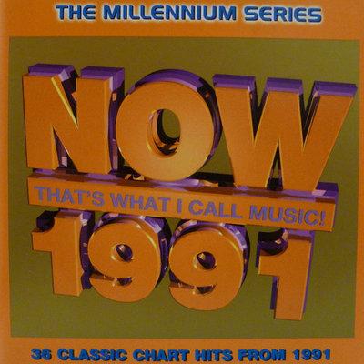 Now Millennium 1991
