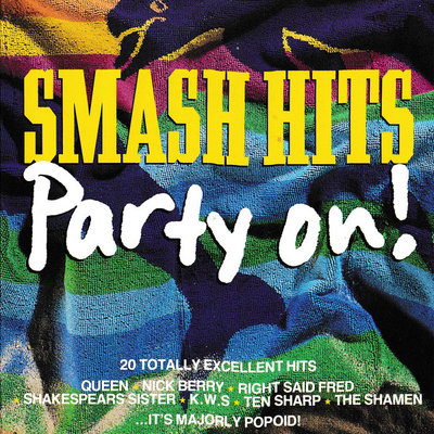Smash Hits Party On